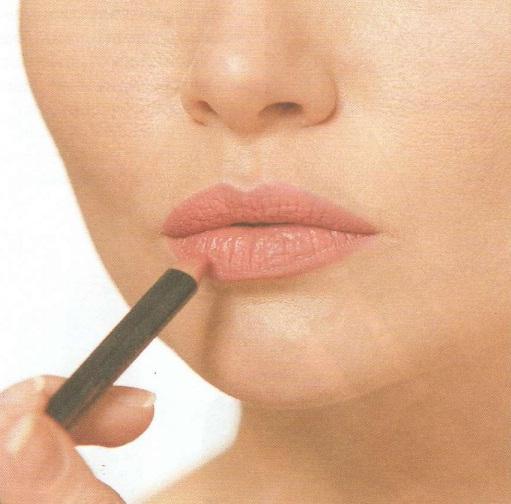 Секрет макияжа 1