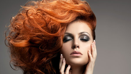 Косметика для волос в домашних условиях