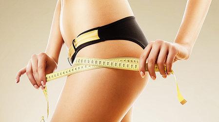 Как бороться в домашних условиях с целлюлитом и лишним весом?