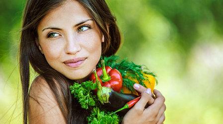 Положительные и отрицательные стороны вегетарианства