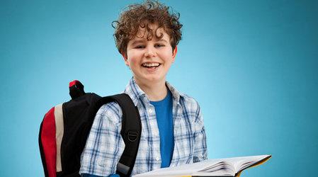 Школьный ранец: учеба без вреда здоровью