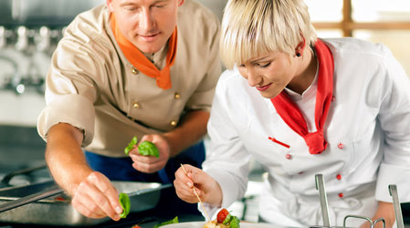 Программы о вкусной и здоровой пище провоцируют ожирение