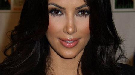 Как накрасить глаза как у Ким Кардашьян?