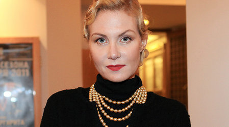 Рената Литвинова - новое лицо L`Oreal