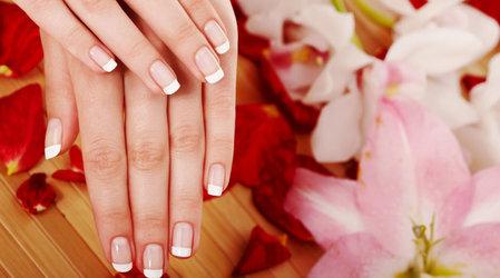 Красивые ногти. Можно ли обойтись без традиционного маникюра?