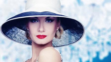 Beauty-тренды 2012 года
