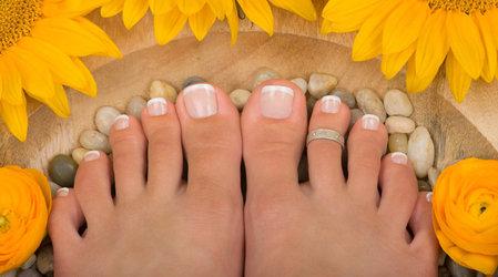 Как избежать проблем с вросшими ногтями?