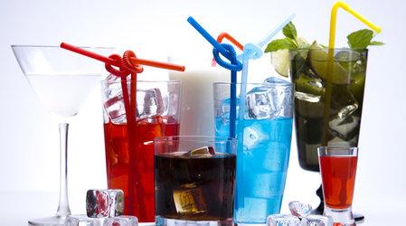 Напитки-вредители: что не следует пить