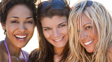 Какие существуют стандарты женской красоты, кто всех милее на свете?