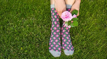 Гелевые носки заменят SPA-процедуры