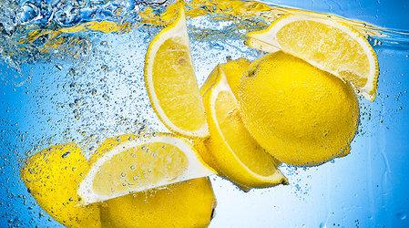 Лимонная диета: кисло, но эффективно