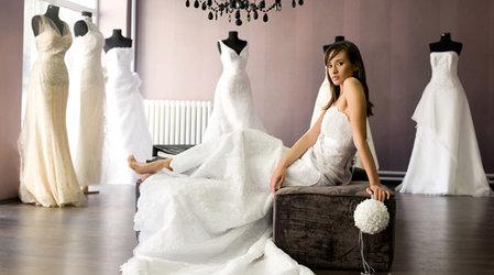 Свадебные платья Vera Wang появятся в Москве / Милашка