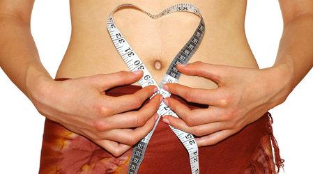 Какие особенности женского организма надо учитывать при похудении
