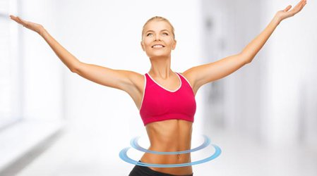 Фитнес без фитнеса