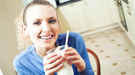 Кефирная диета может быть опасна