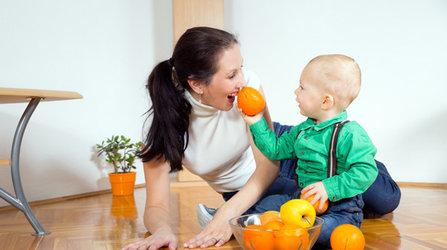 Здоровое питание для мам и малышей: как найти лучшие продукты