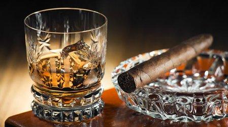 Элитный алкоголь пользуется растущим спросом