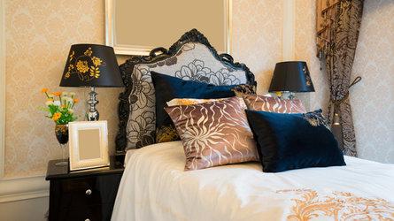 Современный домашний текстиль: отличные варианты для взыскательных клиентов