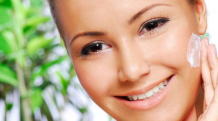 Как правильно производить увлажнение кожи?
