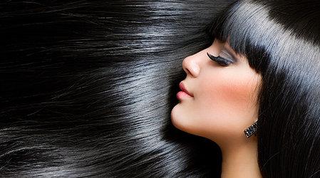 10 факторов для здорового блеска волос
