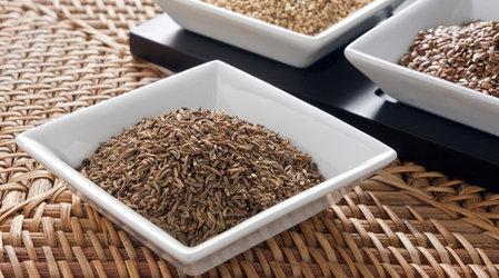 Использование семян льна для похудения