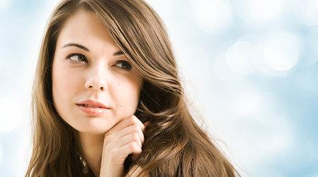 Как снизить появление седых волос