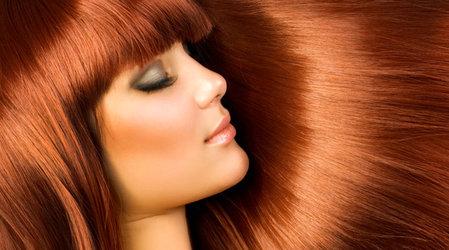 Советы, как ухаживать за окрашенными волосами