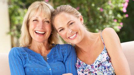 Важность и взаимозависимость отношений родителей и повзрослевших детей