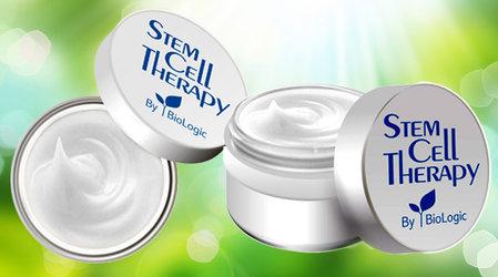 Stem Cell Therapy - вечная молодость вашей кожи