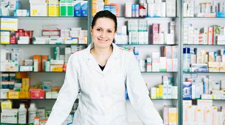 Преимущества интернет-аптек с доставкой