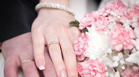 Обручальные кольца: особенности выбора